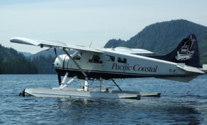 Pacific Coastal Plane