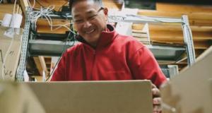 Happy Novex Customer